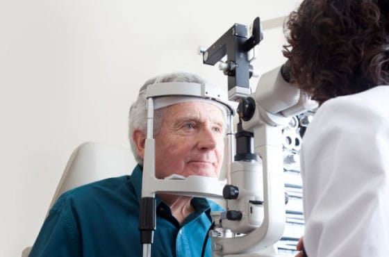 cataract surgery assessment